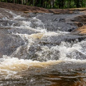 The Most Spectacular Rivers and Waterfalls of Colombia