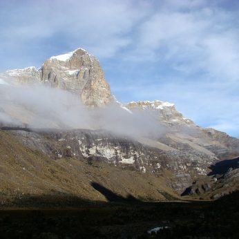 9 Destinations for Trekking and Mountaineering in Colombia