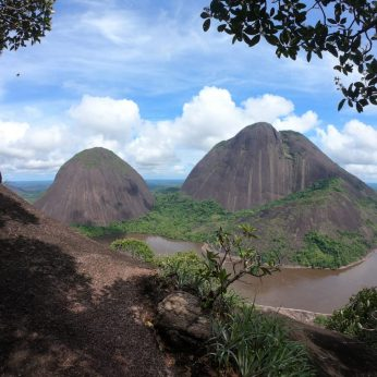 5 Things you Should Know Before Visiting the Mavecure Hillsin Colombia