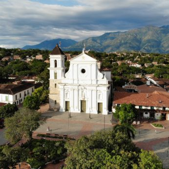 What to do in Santa Fe de Antioquia? Cultural and Natural Heritage